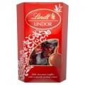 Lindor swiss Chocolate