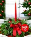 Christmas Centre Piece
