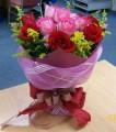 Glorious bouquets