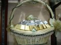 Choclate basket