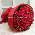 Red Roses 101