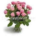 Pink Roses Bouquets